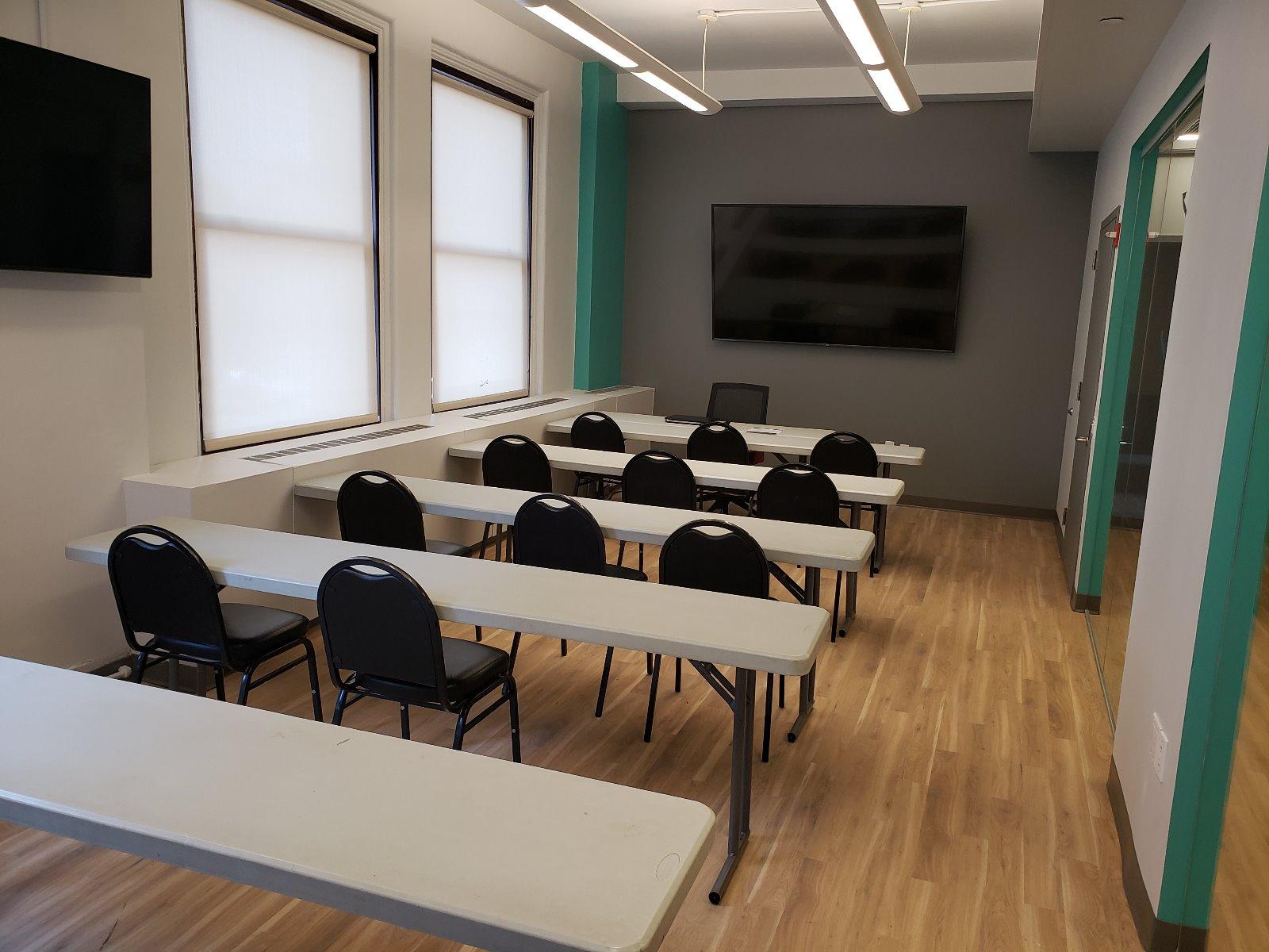Meeting Room 2