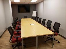 Conference 2 Boardroom Back